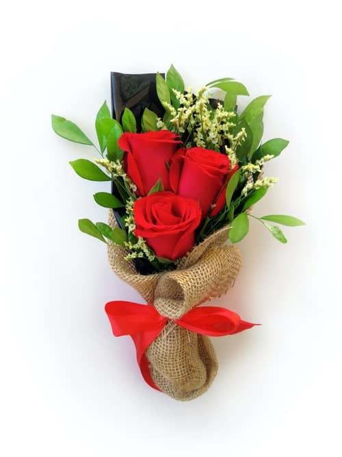 kk rose flower small